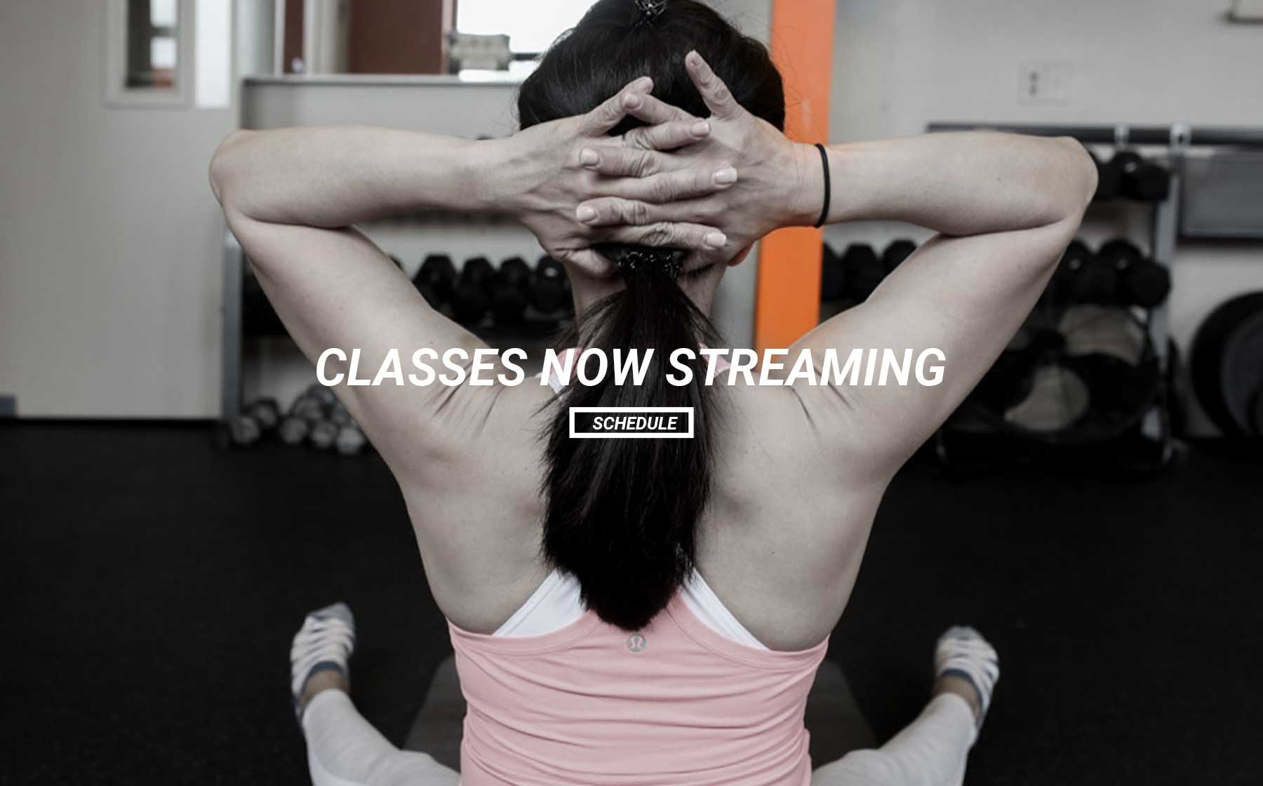 Classes Now Streaming